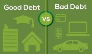 hutang baik