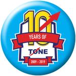 tone group 10 tahun